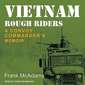 Vietnam Rough Riders Audiobook