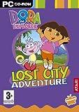 Dora The Explorer - Lost City Adventure (PC)