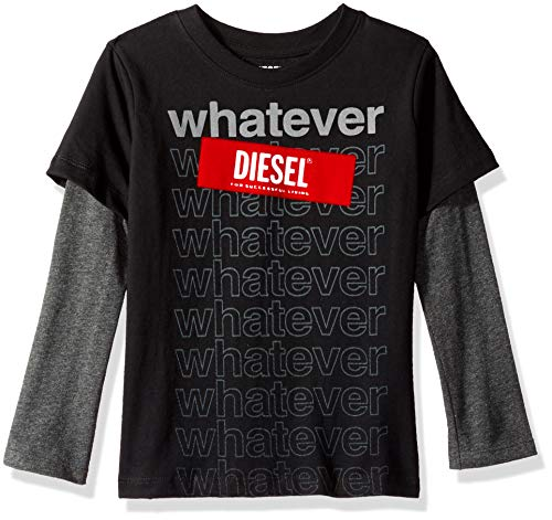 Where to find diesel shirts for boy?