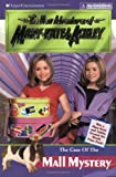The Case of the Mall Mystery, Mary-Kate Olsen and Ashley Olsen, 0061066508