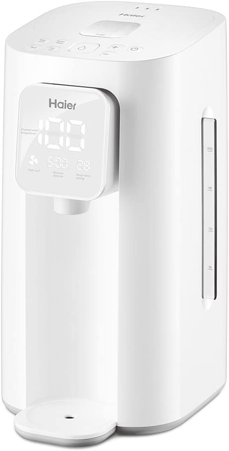 Haier HBM-F25 Inteligente Calentador de Leche Bebé ...