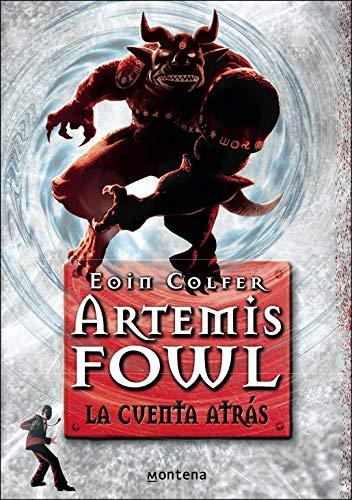 artemis fowl libro