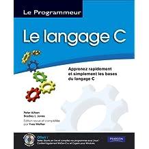 Langage c                  n/e programmeur
