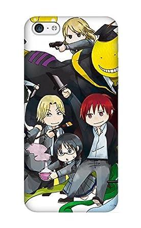 Crooningrose Case Cover Anime Assassination Classroom/ Fashionable
