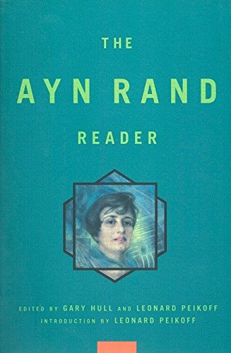 The Ayn Rand Reader