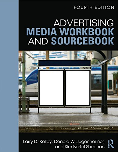 Download Advertising Media Workbook and Sourcebook Pdf