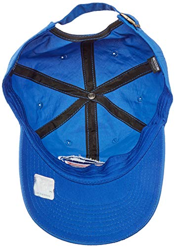 the latest 5bef7 9ec61 OTS NFL Adult Men  s Wind Swept Challenger Adjustable Hat