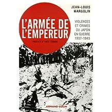 ARMÉE DE L'EMPEREUR (L')