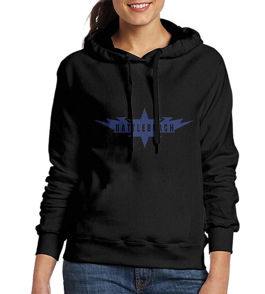HelloWorldA Sweatshirt Hoodie Battlebeach Vec