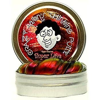 Crazy Aaron's Super Lava Mini Tin