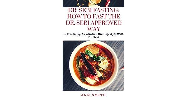 Dr Sebi Soup