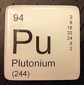 It's Elementary Periodic Table Soap