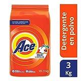 Ace Detergente En Polvo 3 Kg