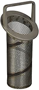 Amazon Com Hayward Bs72040 40 Mesh Stainless Steel