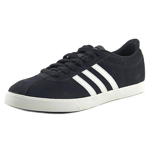 adidas neo courtset scarpa femminile casual: scarpe e borse