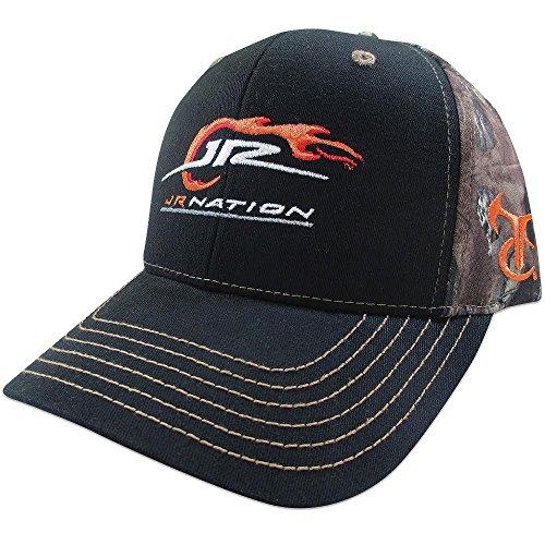 Dale Earnhardt Jr JR Nation True Timber Camo Hat