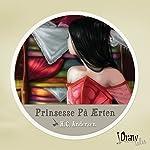 Prinsessen På Ærten (The Princess and the Pea): iDrawTales | H. C. Andersen