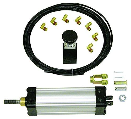- Buyers Products TGC25006VSPK Tailgate Cylinder Kit (Cylinder,Pneu,Tailgate Kit)