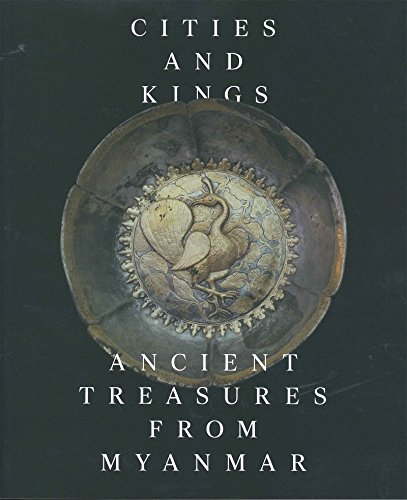 Cities and Kings: Ancient Treasures from (Tan Ancient Treasures)