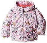 Obermeyer Kids Baby Girl's Crystal Jacket (Toddler/Little Kids/Big Kids) Snowday 8