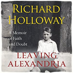 Leaving Alexandria Audiobook