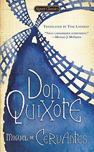 Don Quixote (Signet Classics)