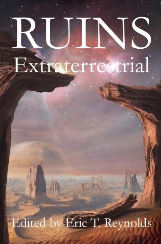 Ruins Extraterrestrial