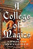 Magic Below Stairs Caroline Stevermer 9780142418710 border=