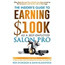 The Insider's Guide to Earning $100K as a Self-Employed Salon Pro