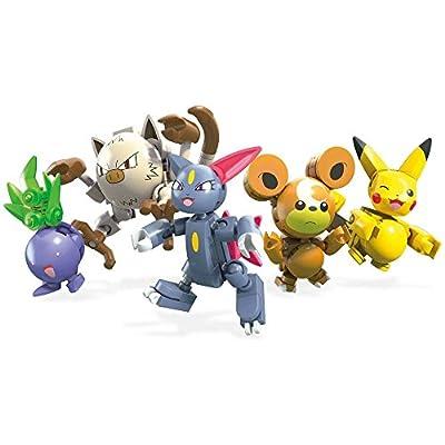 Mega Construx Pokemon Multipack: Toys & Games