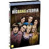 Big Bang Theory 8A Temp