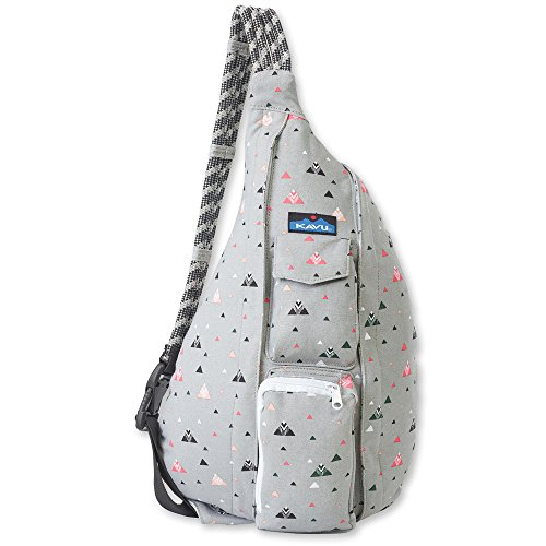 KAVU Women's Rope Bag Backpack, Spearhead, One Size