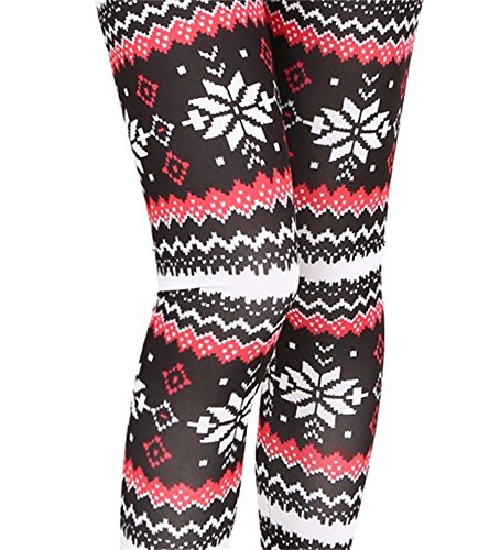 Great Xmas leggings