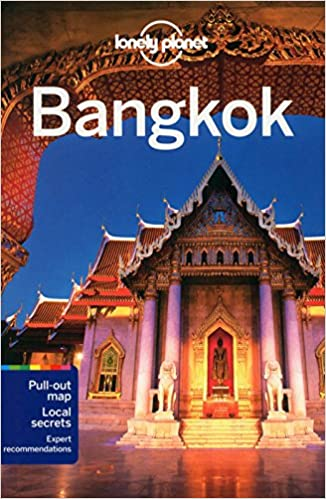 Lonely Planet Bangkok (Travel Guide): Amazon.: Lonely Planet ...