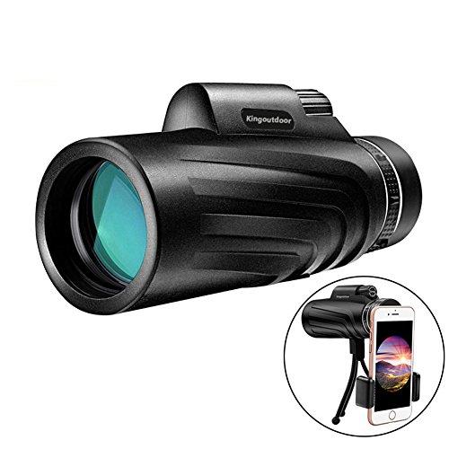Zoom Lens Package - 8