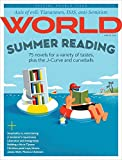 Kindle Store : WORLD Magazine