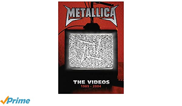 The The es Metallica VideosalemaniadvdAmazon es Metallica Metallica VideosalemaniadvdAmazon bgfYy76