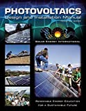 img - for Photovoltaics: Design and Installation Manual book / textbook / text book