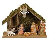 Fontanini by Roman Figure Centennial Nativity Set with...