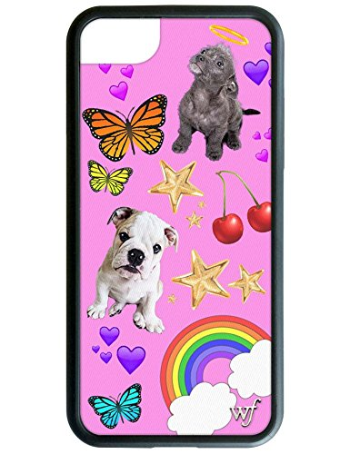 official photos 078d2 e9f1f Wildflower Limited Edition iPhone Case for iPhone 6, 7, or 8 (Puppy Love)