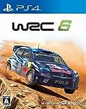 WRC 6 FIA ワールドラリーチャンピオンシップ - PS4