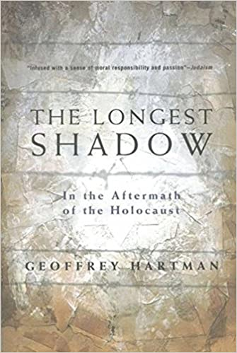 Amazon.com: The Longest Shadow: In the Aftermath of the Holocaust ...