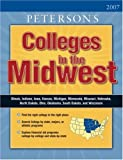 Colleges in the Midwest 2007, Peterson's, 0768921678