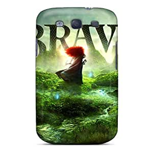 Brand New S3 Defender Case For Galaxy (brave Movie 2012)