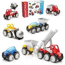 SmartMax Power Vehicles - Rescue Team