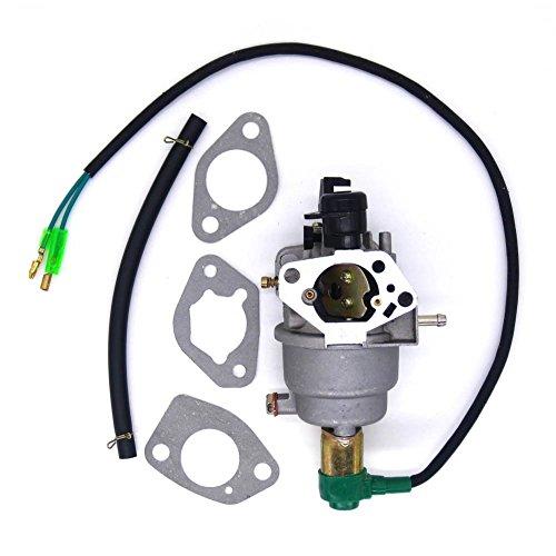 generator honda carburetor - 2