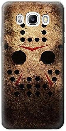 cover samsung j7 2016 horror