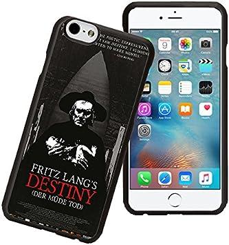 Coque pour iPhone 6s [4.7]Quotes Jeu Video Destiny Game Boy ...