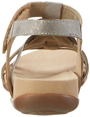 K2266 Women 91 Sandals grey Grey Rieker twHqx0wd