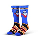Odd Sox Officially Licensed - Men's Crew Knit - Tony the Tiger